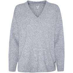 Textiel Dames Truien Pepe jeans PL701640 Blauw