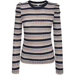 Textiel Dames Truien Pepe jeans PL701637 Zwart