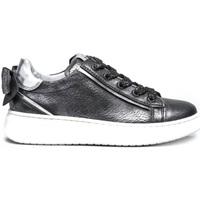 Schoenen Kinderen Lage sneakers NeroGiardini I031680F Zilver
