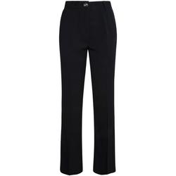 Textiel Dames Chino's Pepe jeans PL211405 Zwart