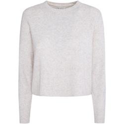 Textiel Dames Truien Pepe jeans PL701683 Beige