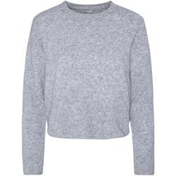 Textiel Dames Truien Pepe jeans PL701683 Blauw