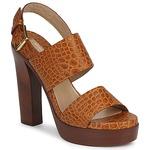 Sandalen / Open schoenen Michael Kors MATISSE LUX