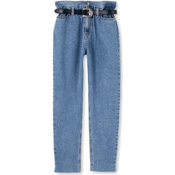 Textiel Dames Skinny jeans Liu Jo UF0103 D4549 Blauw