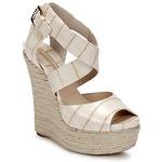 Sandalen / Open schoenen Michael Kors STAMPA IBRAHIM