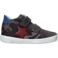 Schoenen Kinderen Lage sneakers Naturino 2015367 14 Zwart