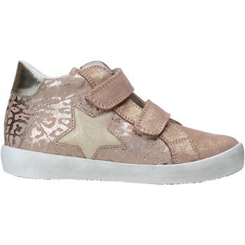 Schoenen Meisjes Lage sneakers Naturino 2015367 05 Roze