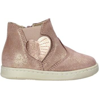 Schoenen Meisjes Laarzen Falcotto 2501847 02 Roze