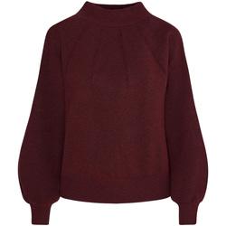 Textiel Dames Truien Pepe jeans PL701641 Rood
