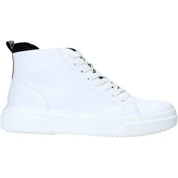 Schoenen Heren Hoge sneakers Rocco Barocco RB-HOWIE-1401 Wit
