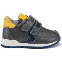 Schoenen Kinderen Lage sneakers Lumberjack SB65111 004 B01 Grijs