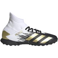 Schoenen Kinderen Voetbal adidas Originals FW9220 Wit