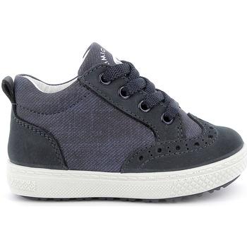 Schoenen Kinderen Lage sneakers Primigi 6360511 Blauw