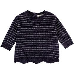 Textiel Kinderen Truien Losan 028-5790AL Blauw