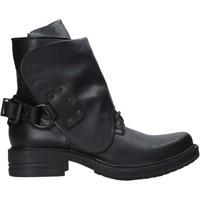 Schoenen Dames Laarzen Bueno Shoes 8M1104 Zwart