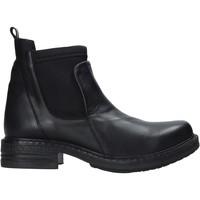 Schoenen Dames Laarzen Bueno Shoes 9P2104 Zwart