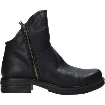 Schoenen Dames Laarzen Bueno Shoes 8M1108 Zwart