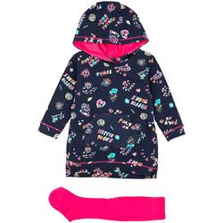 Textiel Kinderen Setjes Losan 026-8030AL Blauw