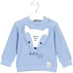 Textiel Kinderen Truien Losan 027-6002AL Blauw