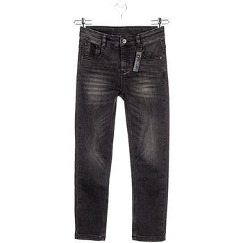 Textiel Kinderen Skinny jeans Losan 023-9000AL Zwart