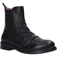 Schoenen Dames Enkellaarzen Bueno Shoes 20WP2413 Zwart
