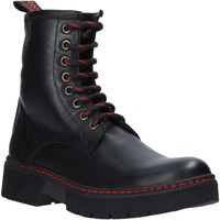 Schoenen Dames Laarzen Bueno Shoes 20WR4901 Zwart
