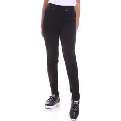 Textiel Dames Leggings Key Up 5LG03 0001 Zwart