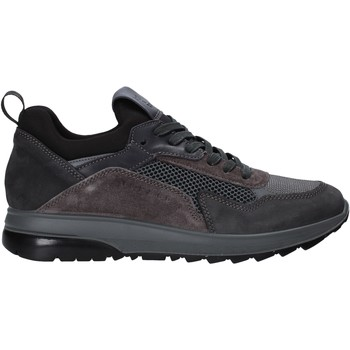 Schoenen Heren Lage sneakers IgI&CO 6139011 Zwart