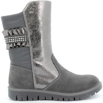 Schoenen Kinderen Hoge laarzen Primigi 6364500 Grijs