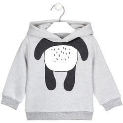 Textiel Kinderen Sweaters / Sweatshirts Losan 027-6003AL Grijs