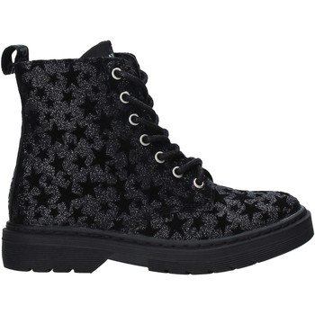 Schoenen Kinderen Laarzen Replay GBL18 322 C0005S Zwart