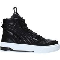 Schoenen Kinderen Hoge sneakers Replay GBZ24 003 C0003T Zwart