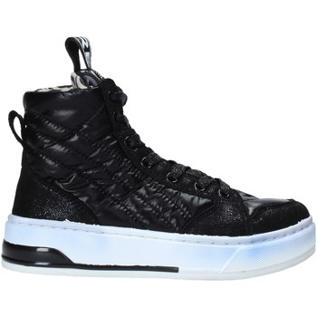 Schoenen Kinderen Hoge sneakers Replay GBZ24 201 C0003T Zwart