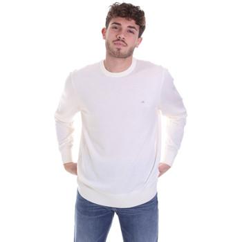 Textiel Heren Truien Calvin Klein Jeans K10K102727 Wit