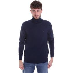 Textiel Heren Truien Calvin Klein Jeans K10K102751 Blauw