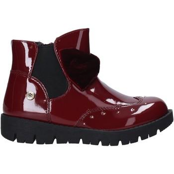 Schoenen Kinderen Laarzen Lumberjack SG20413 002 S04 Rood