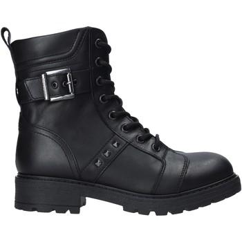 Schoenen Kinderen Laarzen NeroGiardini I031781F Zwart