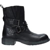 Schoenen Kinderen Laarzen NeroGiardini I031730F Zwart