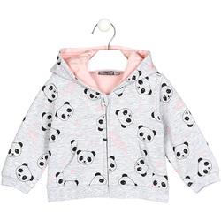 Textiel Kinderen Sweaters / Sweatshirts Losan 028-6013AL Grijs