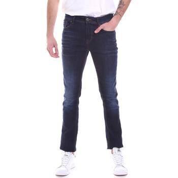 Textiel Heren Skinny jeans Gaudi 021GU26002L32 Blauw