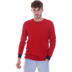 Textiel Heren Truien Gaudi 021GU53006 Rood