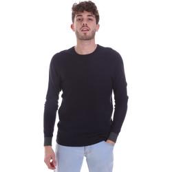 Textiel Heren Truien Gaudi 021GU53006 Blauw