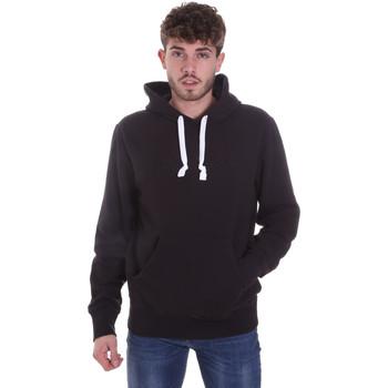 Textiel Heren Sweaters / Sweatshirts Champion 215206 Zwart