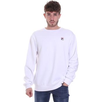 Textiel Heren Sweaters / Sweatshirts Fila 687457 Wit