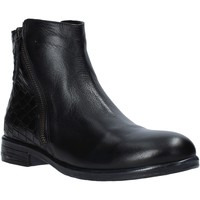 Schoenen Dames Enkellaarzen Bueno Shoes 20WR4601 Zwart