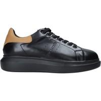 Schoenen Heren Lage sneakers Docksteps DSM104105 Zwart