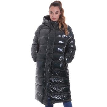 Textiel Dames Dons gevoerde jassen Refrigiwear RW0W11300NY0187 Groen