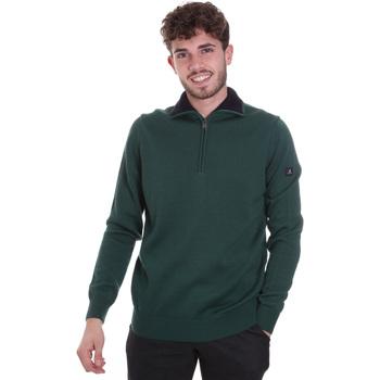Textiel Heren Truien Navigare NV12006 51 Groen