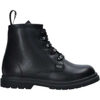 Schoenen Kinderen Laarzen Cult START Zwart