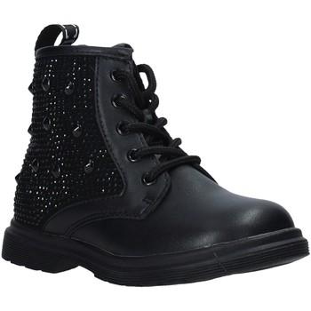 Schoenen Kinderen Laarzen Cult POP Zwart